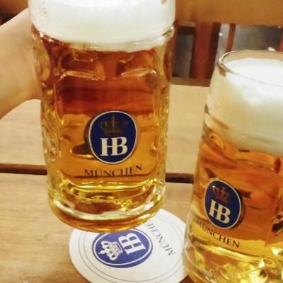 Cervejas :)