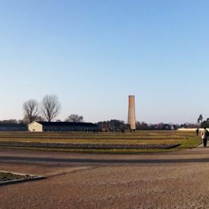 Sachsenhausen - Vista
