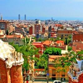 Barcelona: arte, história, beleza e um pouco de loucura