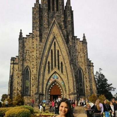 Igreja Matriz de Canela