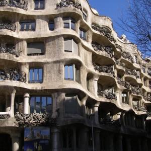 La Pedrera - Barcelona