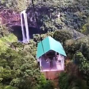 Cachoeira do Caracol