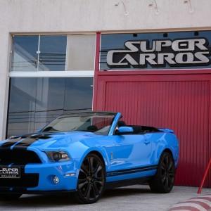 Super Carros - Gramado