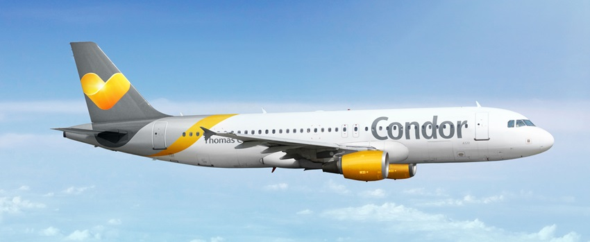 Passagens Aéreas para Europa em Promoção Condor