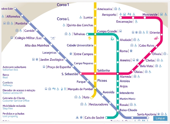 mapa do metro de lisboa portugal mapa metro lisboa   Será que volto? mapa do metro de lisboa portugal