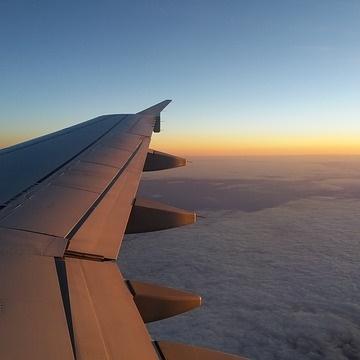 Novo voo atendendo Morro de São Paulo e Boipeba