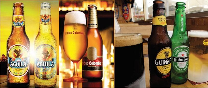 San Andres - Cervejas - Será que volto