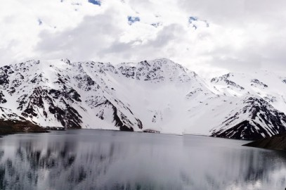 Cajón del Maipo – Embalse el Yeso – Santiago do Chile (Como chegar)